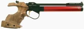zračna pištola Morini 162 EI