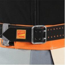 Pas KT za strelske hlače (črn)