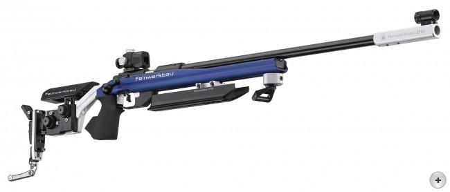 mk puška FWB model 2700 SM