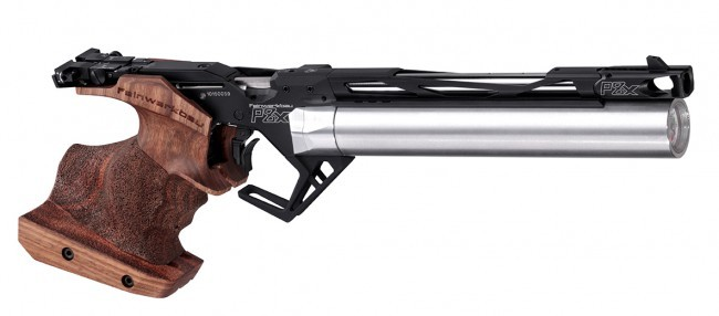 zračna pištola Feinwerkbau model P 8X