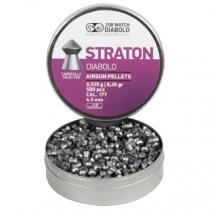 Diabolo JSB Straton 4,5mm