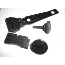 micrometer visier / nišan za HW 35
