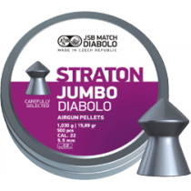 Diabolo JSB Straton Jumbo Monster 5,5mm