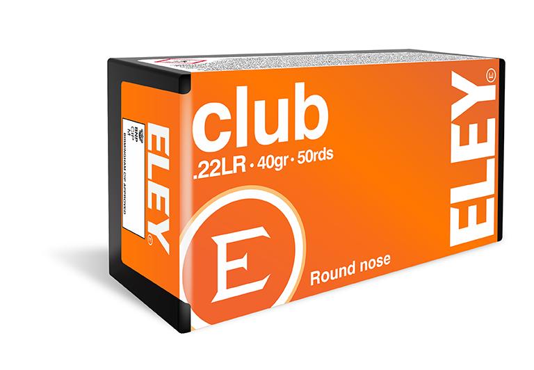 mk strelivo eley club