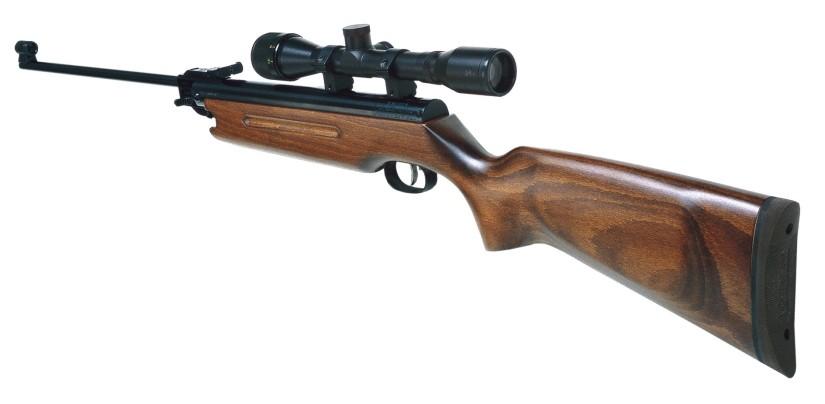zračna puška HW 35