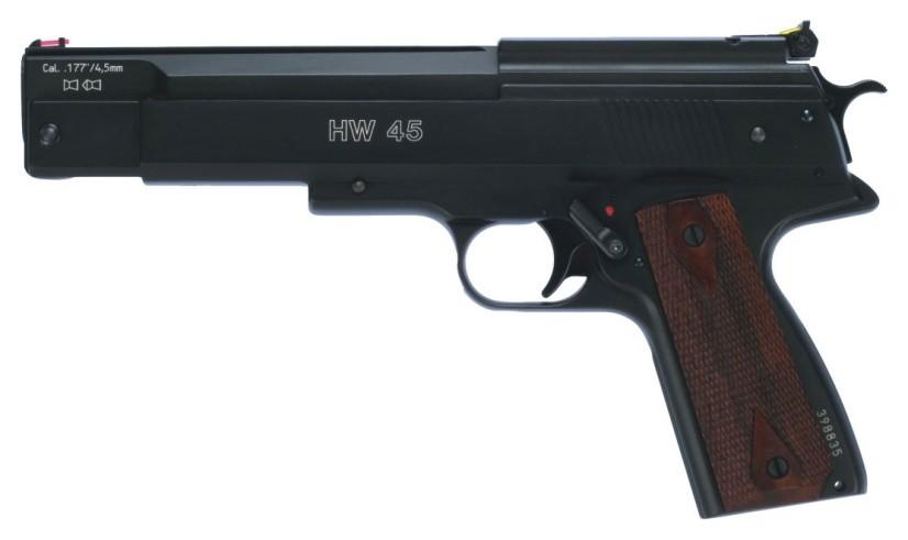 zračna pištola HW 45