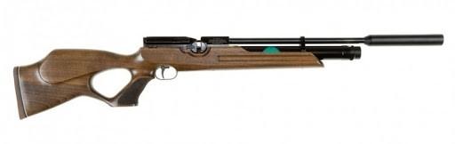 zračna puška Weihrauch HW 100 T FAC