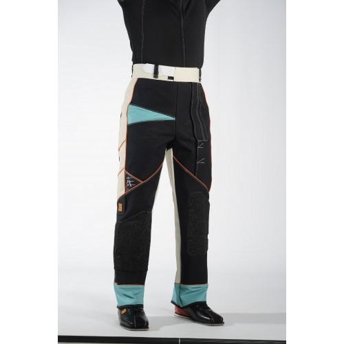 strelske hlače KT i canvas