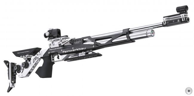 zračna puška FWB 800 X