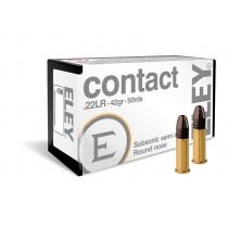 MK strelivo Eley Contact
