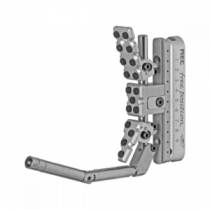 Kljuka za kopito Free Position II