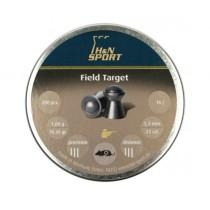 Diabolo HN Field Target 4,5mm / 5,5mm / 6,35mm