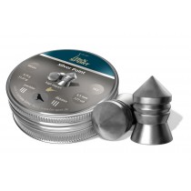 Diabolo HN Silver Point 4,5mm / 5,5mm / 6,35mm