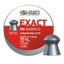 Diabolo JSB Exact RS 4,5mm